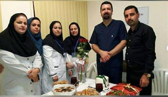 دکتر ایمان صوفی افشار