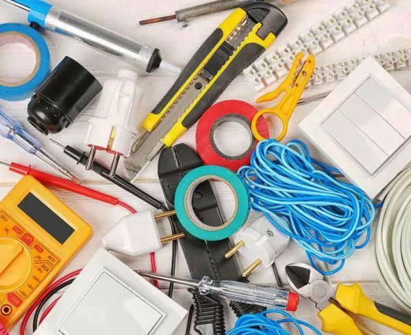 خدمات برق ساختمان تنکا الکتریک