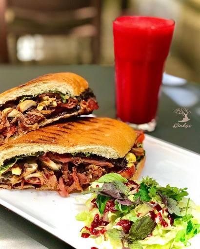 ساندویچ بزرگ لیمانو   تنکابن