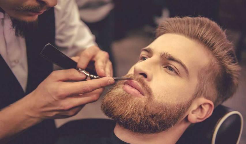 آرایشگاه مردانه احمد در رامسر
