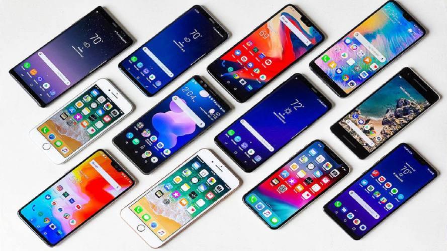 موبایل فروشی در چالوس