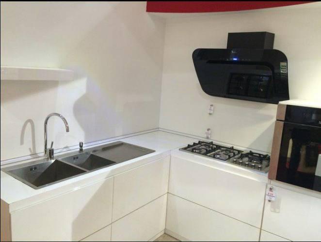 تجهیزات آشپزخانه باقری در متل قو