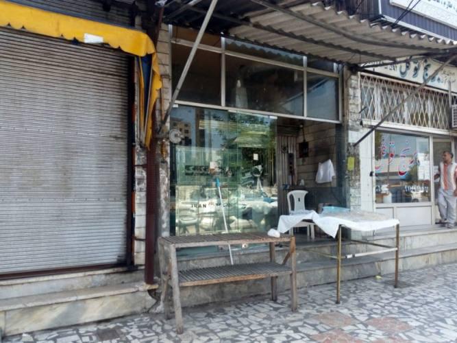 فروش یک باب مغازه در تنکابن