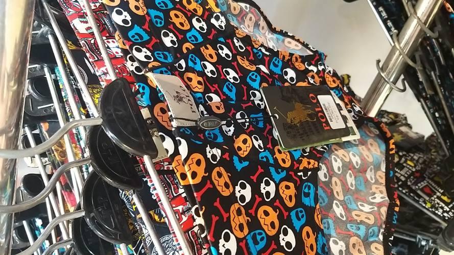 جوراب و لباس زیر ORG در رامسر