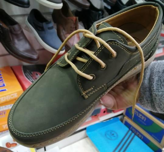 فروشگاه کفش امیر در رامسر