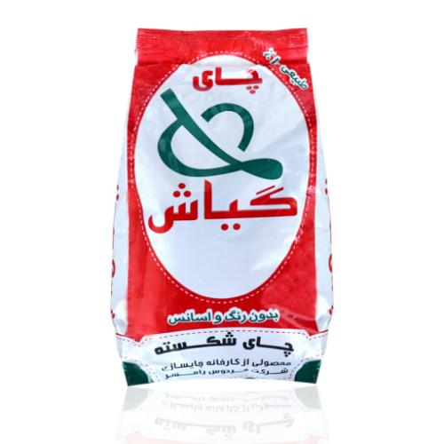 چای گیاش-چای ایرانی در رامسر
