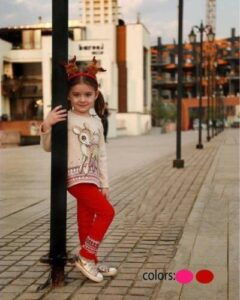 فروشگاه پوشاک بچگانه پانی در ساری