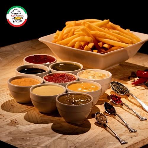رستوران سولی در تنکابن