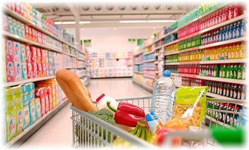 سوپر مارکت تسنیم